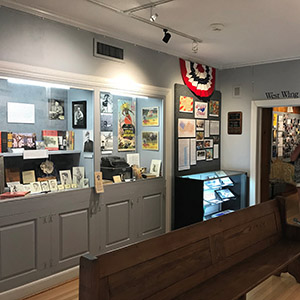 Fort Johnston - Southport Museum and Visitor Center - Southport Historical  Society