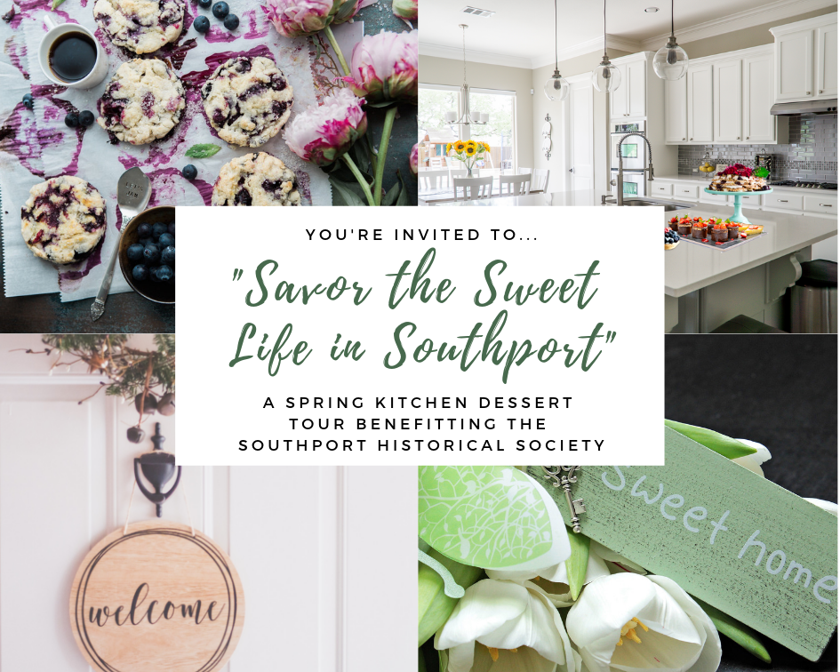 Southport Spring Kitchen Tour Southport Historical Society